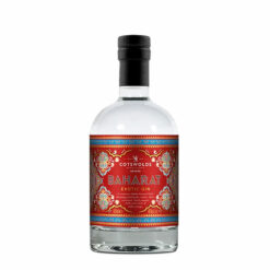 Cotswolds Baharat Gin