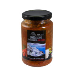 Santovolcano Tomato Sauce by Nomikos Estate
