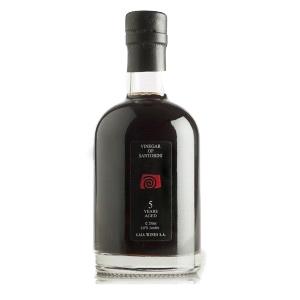 Aged Vinegar from Assyrtiko - Gaia Wines