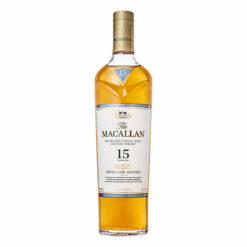 Macallan triplecask 15 years