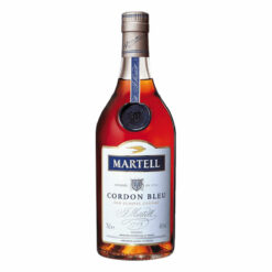 Cognac Martell Gordon Blue