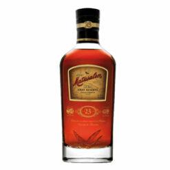 Rum Matusalem 23 YO