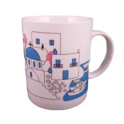 Cyclades mug