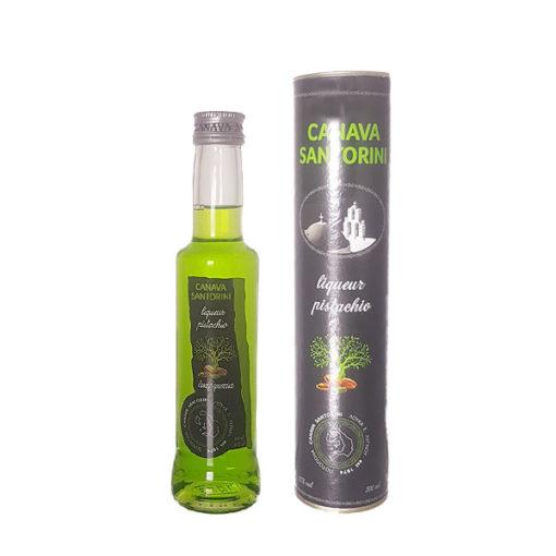 Canava Santorini - Liqueur pistachio 200ml