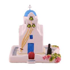 St Panteleimon church