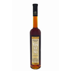 Vinsanto Argyros (4 years old)