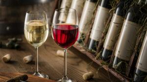 Κρασιά Σαντορίνης που ξεχωρίζουν